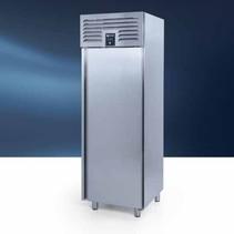 Iceinox 520 liter 1-deurs koeling RVS