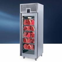 Iceinox Dry Ager koeling 610 liter 1-deurs RVS
