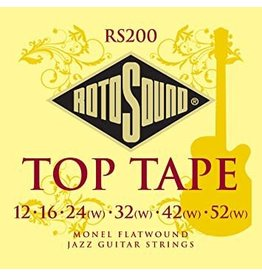 Rotosound Top Tape- RS200
