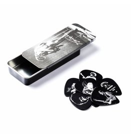 DUNLOP Jimi Hendrix Tin and Picks