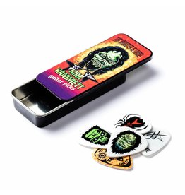 DUNLOP Kirk Hammett Tin and Picks
