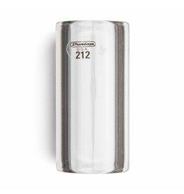 DUNLOP Glass Slides Small Short Heavy Wall-212