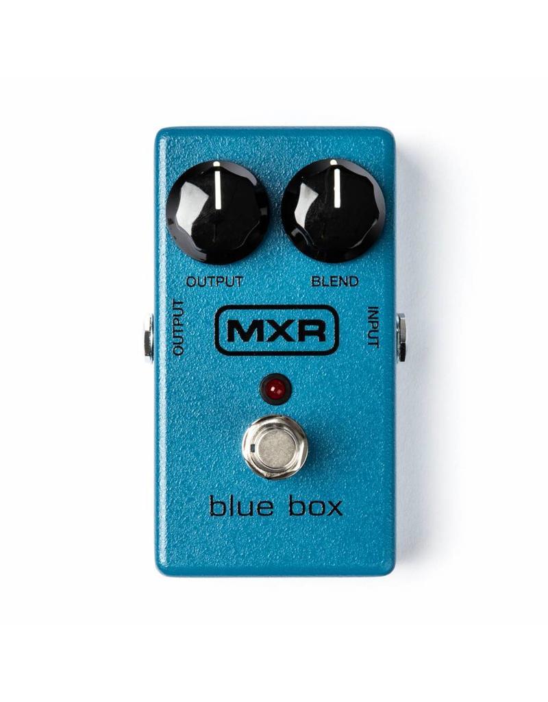 Jim Dunlop MXR Blue Box Fuzz