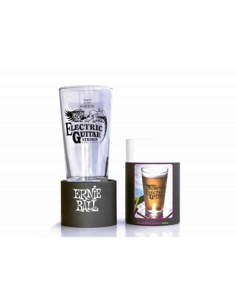 Ernie Ball Pint Glass
