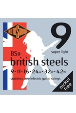 Rotosound British Steels