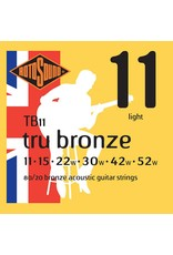 Rotosound 80/20 Tru Bronze