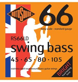 Rotosound Swing Bass, 45-105, RS66LD
