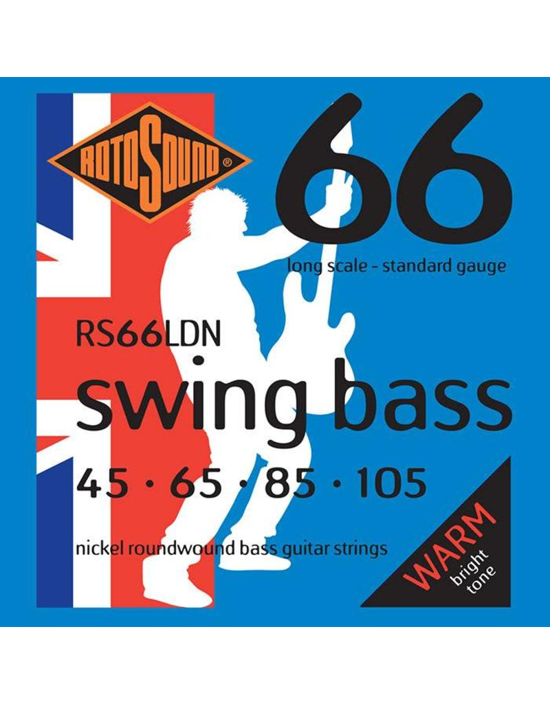 Rotosound Swing Bass, 45-105, RS66LDN