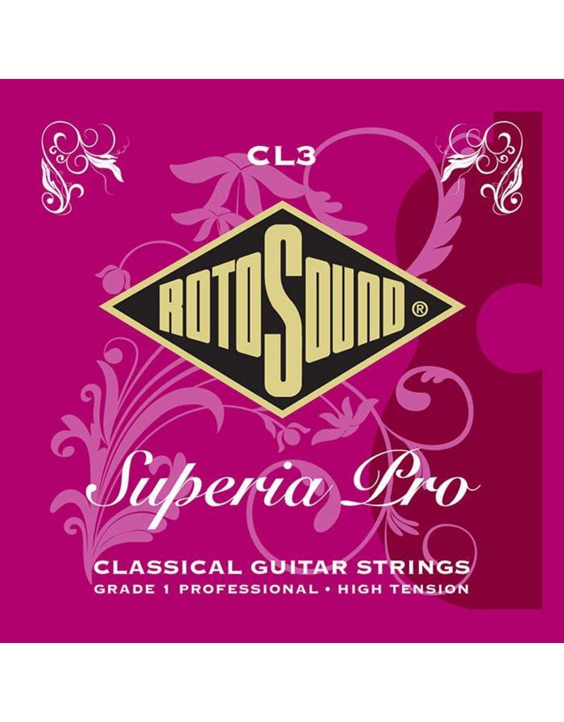 Rotosound Superia Pro CL3