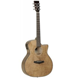 Tanglewood Evolution Exotic TVC X MP