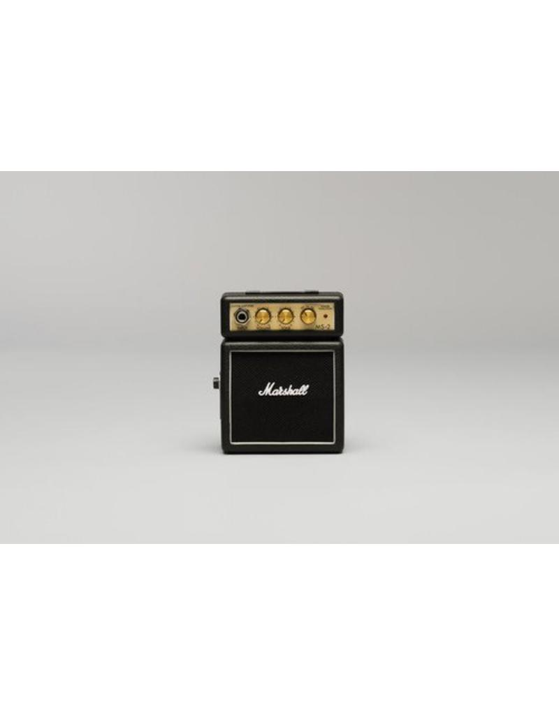Marshall/Eden MS2 Micro