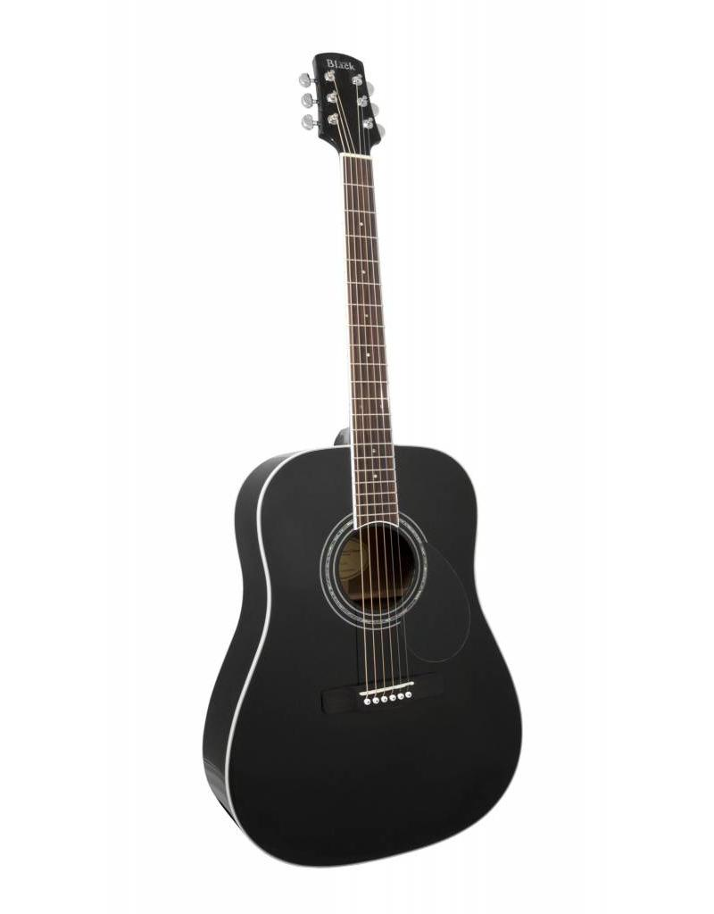 Adam Black Dreadnought