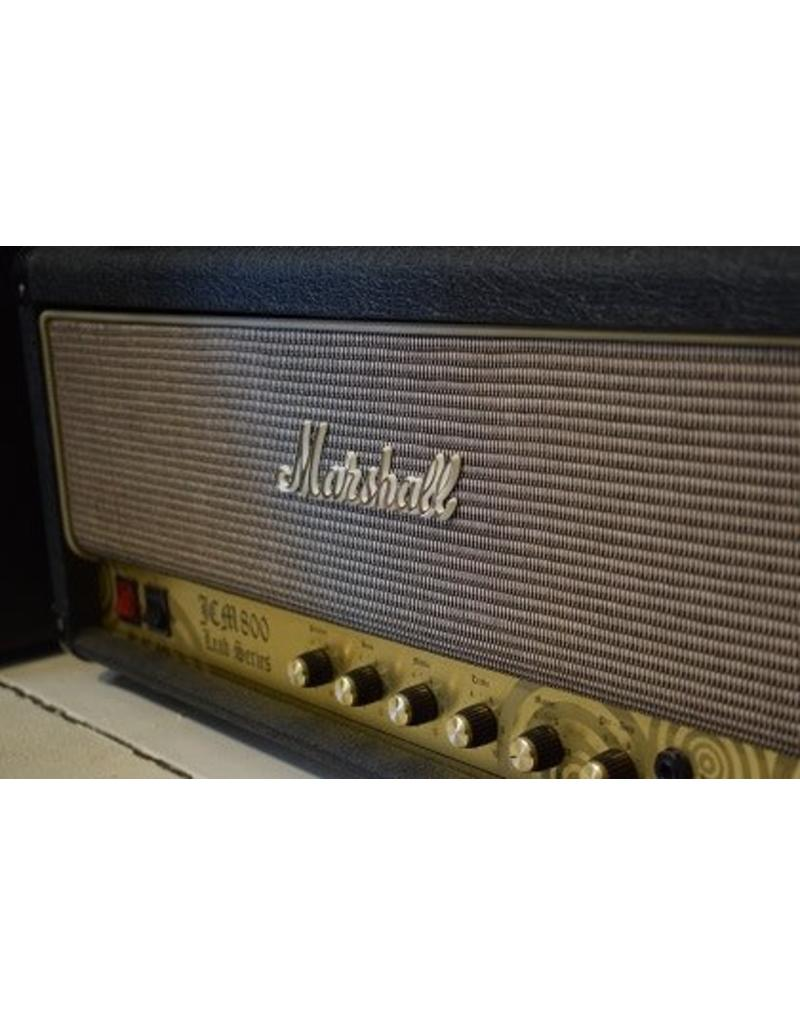 Marshall/Eden JCM800ZW