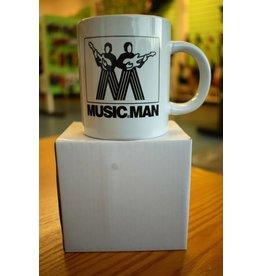 Ernie Ball Music Man Mug