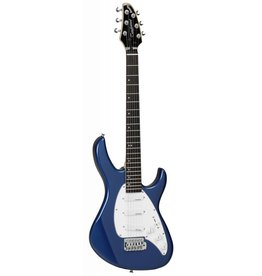 Tanglewood Baretta Metallic Blue Gloss