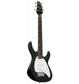Tanglewood Baretta Metallic Black Gloss