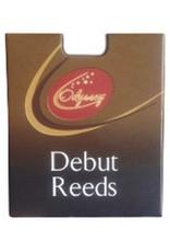 Odyssey Debut Reeds, Saxophone 2.5, ORD25AS