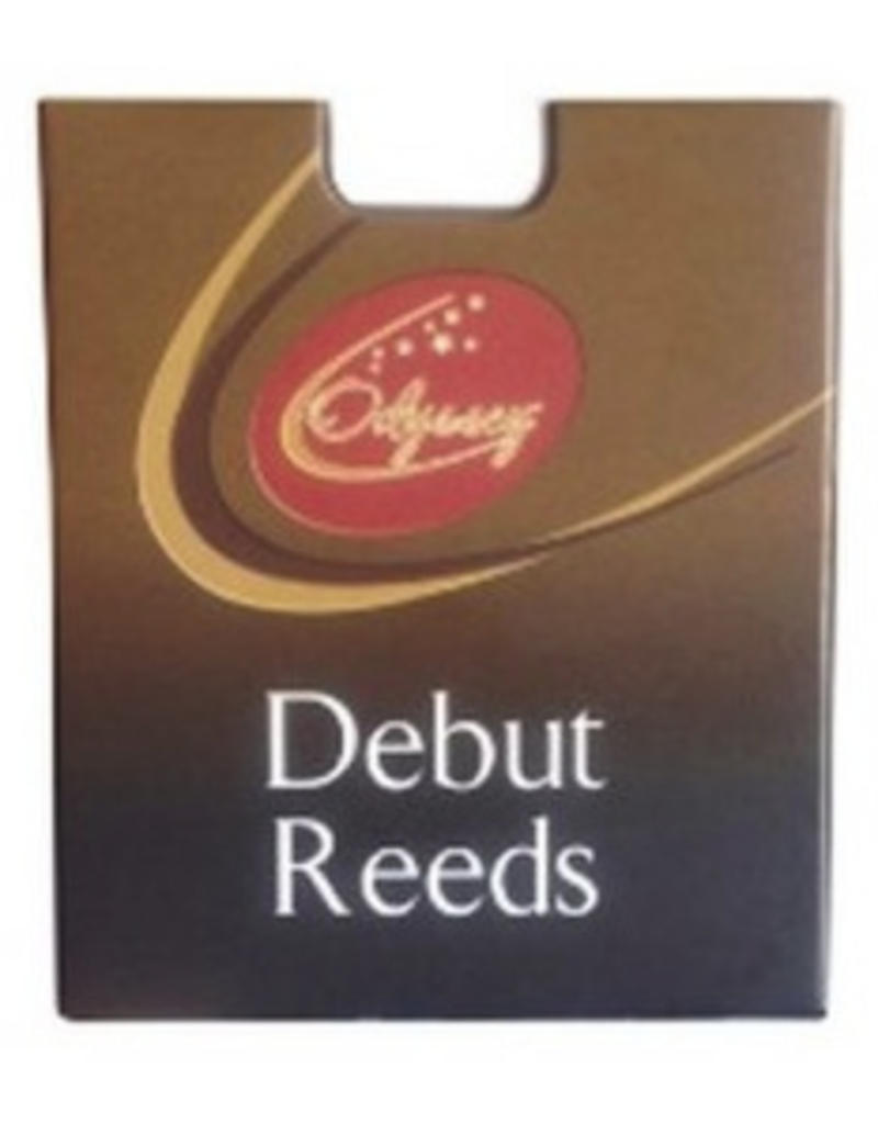 Odyssey Debut Reeds, Clarinet 2.0, ORD20C