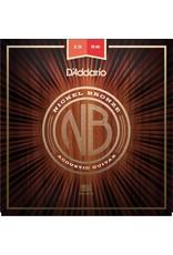 DAddario Nickel Bronze