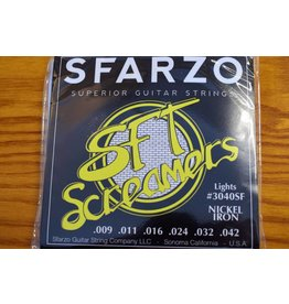 SFARZO SFT Screamers