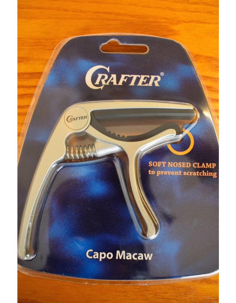 Crafter Capo Macaw