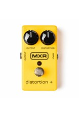Jim Dunlop MXR Distortion +