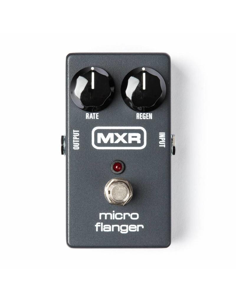 Jim Dunlop MXR Micro Flanger