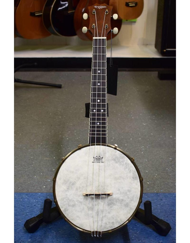 Countryman Uke Banjo, DUB-2