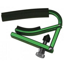 Shubb Lite Capo, L1 Green