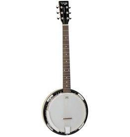 Tanglewood 6 String Banjo, TWB 18 M6