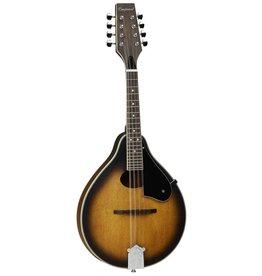 Tanglewood Teardrop Mandolin, TWM OS VSG
