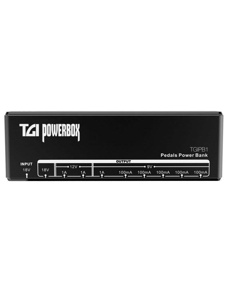 TGI Powerbox, TGIPB1