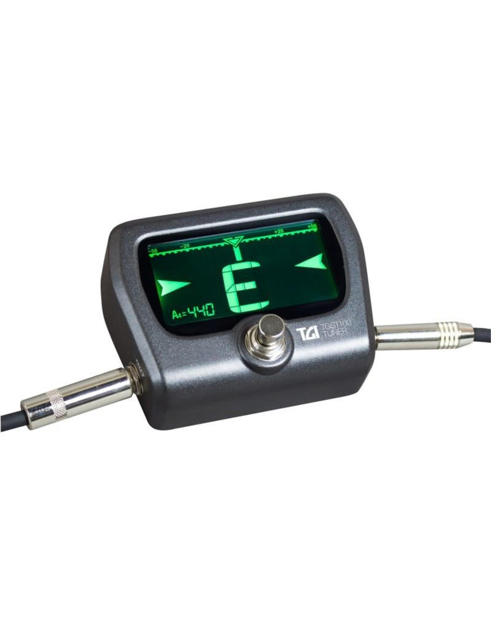 TGI Stage Tuner, Pedal Tuner, TGST100