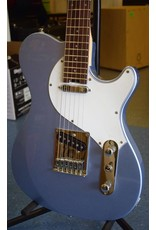 Cort Manson Classic TC, Blue Ice Metallic