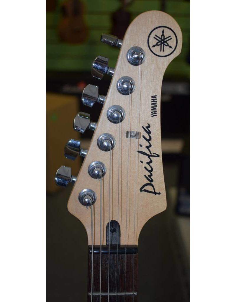 Yamaha Pacifica, Pre-Owned