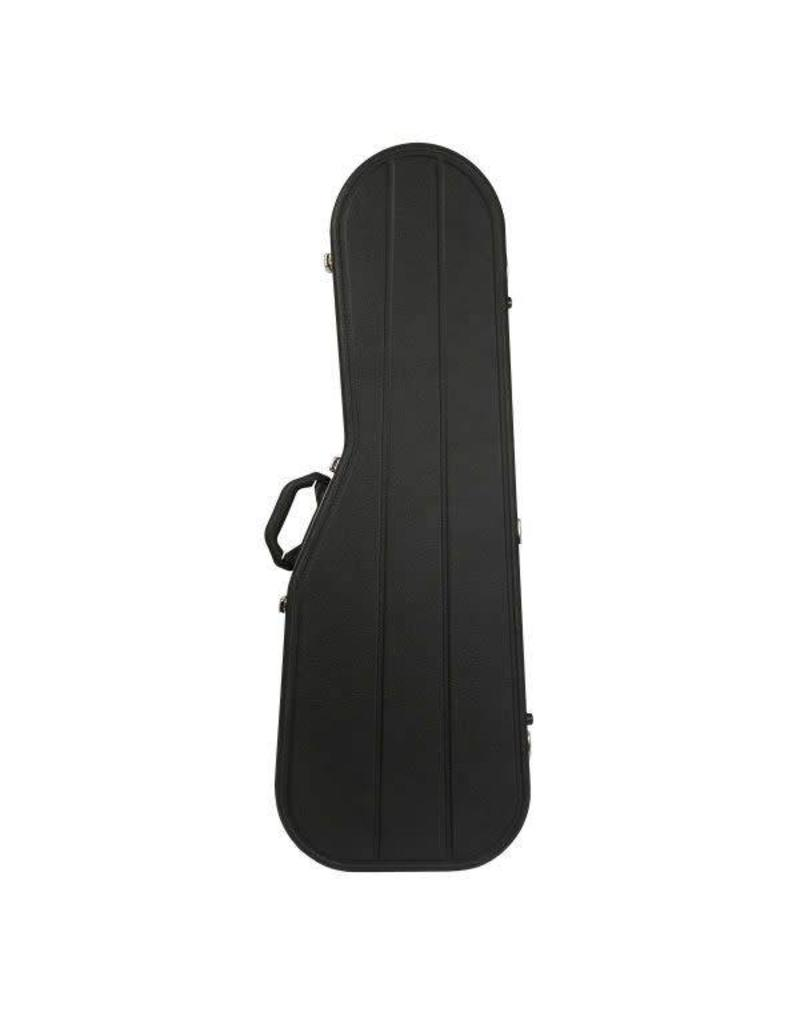 Hiscox Standard Electric Guitar Case (Strat/Tele), STD-EF-B/S