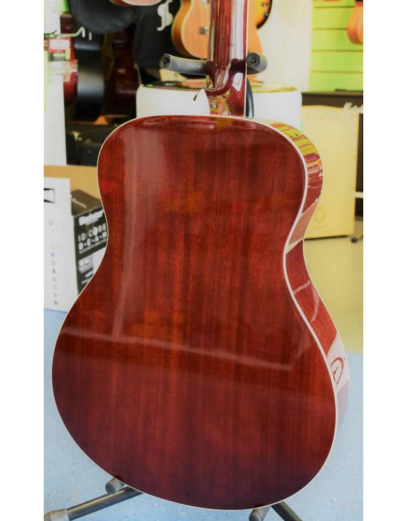 Vintage VE440VB Folk guitar