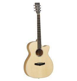 Tanglewood Premier Exotic TPE SFCE AS