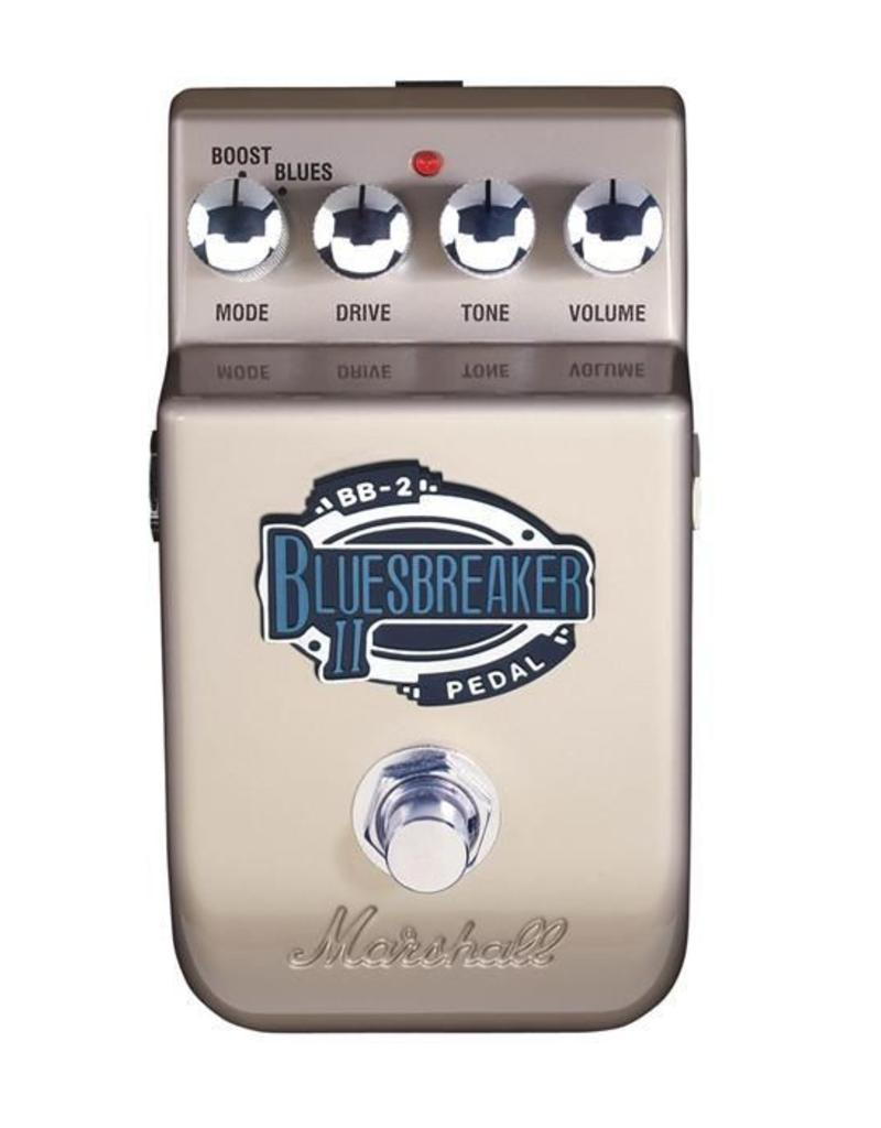 Marshall/Eden BB2 Bluesbreaker II