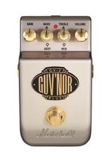 Marshall/Eden GV-2 Guv'nor Plus