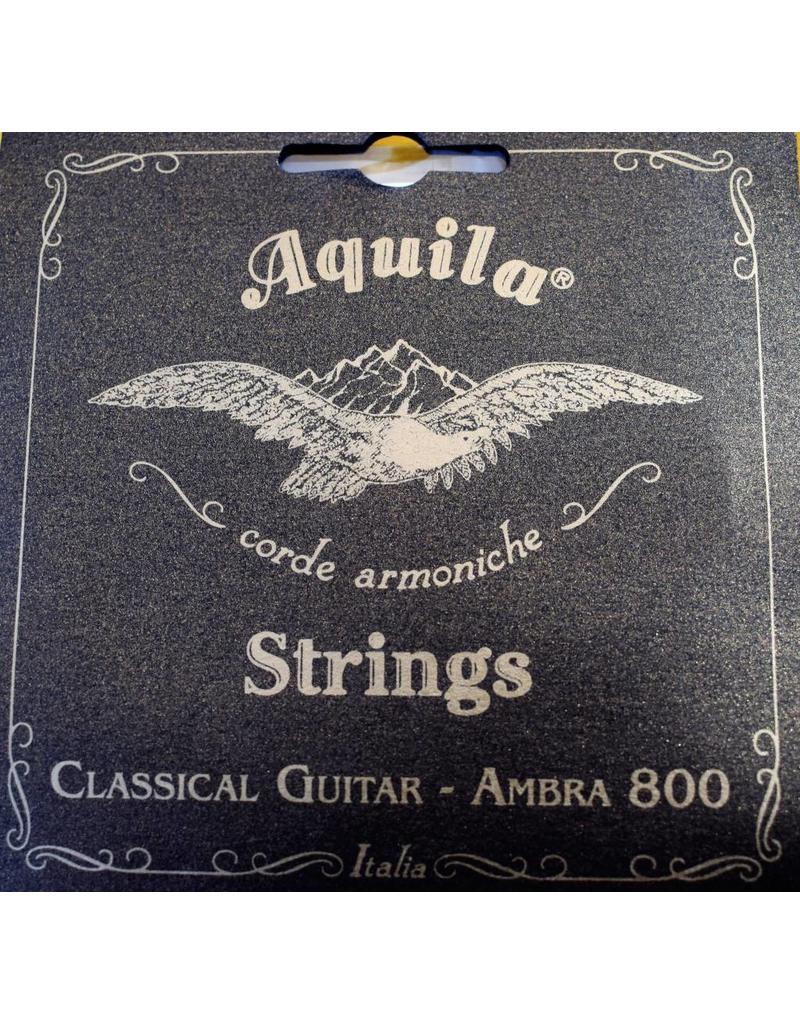 Aquila Classical Guitar, Ambra 800