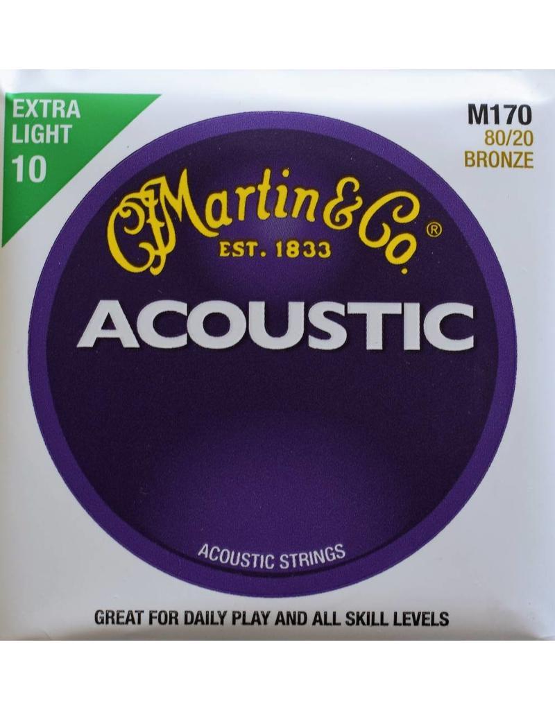 Martin & Co 80/20