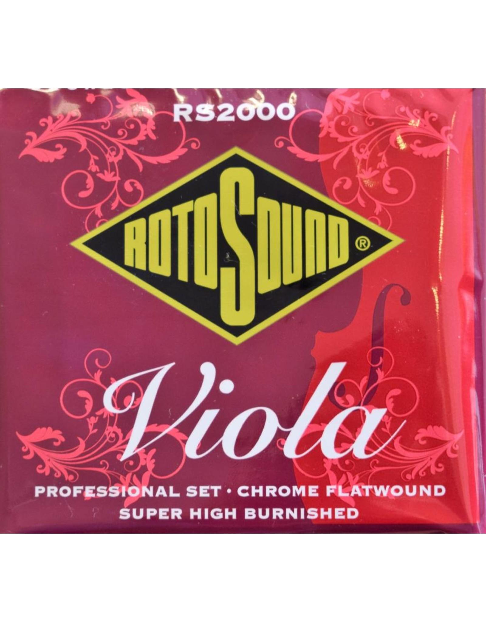 Rotosound Viola, RS2000