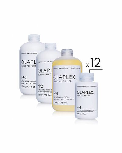 Olaplex®  New Flag Starter Set