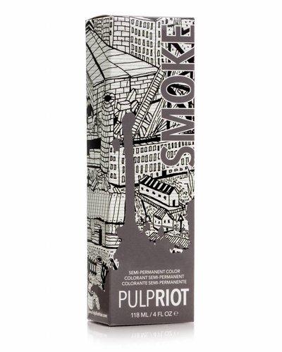 Pulp Riot Noir