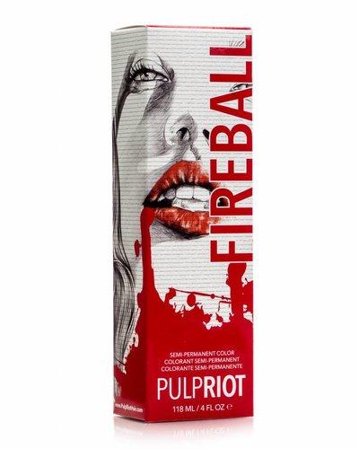 Pulp Riot Pulp Riot Fireball