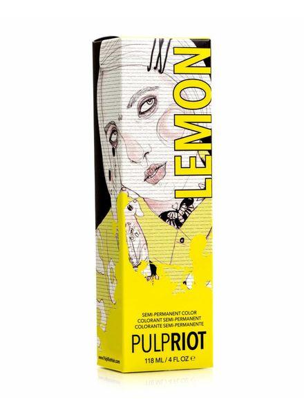 Pulp Riot Pulp Riot Lemon