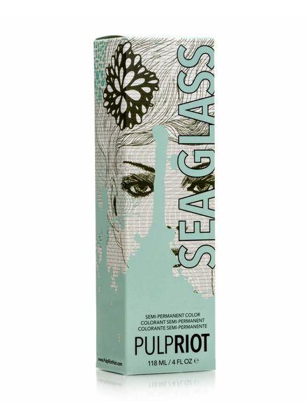 Pulp Riot Seaglass