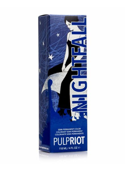 Pulp Riot Nightfall