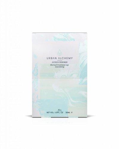 URBAN ALCHEMY Urban Alchemy Ludus Tenoris Thermische Haarmasker - regeneration-